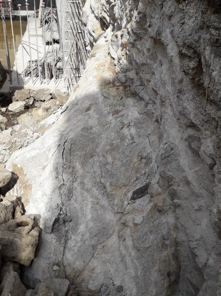 Cimento Expansivo - Leça Matosinhos